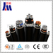 0.6/1kv copper conductor PVC insulated power cable