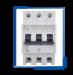 5SQ Series 220/380VAC 1 Pole DIN Rail Mount arc fault Circuit Breaker