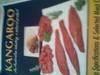 Kangaroo  selected Meat cuts