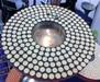 Surface Diamond grinding wheel