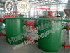 2012waste tire oil refining machine