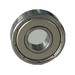 6000 Series 6200 Deep Groove Ball Bearing for Motors