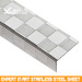 3D embossed patterns stainless steel decortive sheet for home decorart