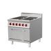 Refrigerator&freezerπzza table&salad counter&hotel kitchen equipment
