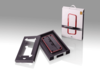 IPhone case Aluminum Alloy frame bumper, Smartphone samsung available