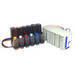 CISSContinuous ink supply system, Ink refill for Epson, Canon, hp...