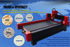 Wood carving cnc router price, china cnc router machine, cnc router