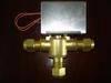 Sell fan coil unit liquid distributor