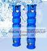 Submersible deep well pumps (temperature is 120)
