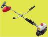 2 IN 1 36cc Grass Trimmer  Brush Cutters ED350 Original in Taiwan