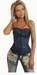 Corset, Comes with Pants, Available in Various Kinds of Ladies Underwe