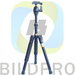 1560mm aluminum tripod kit