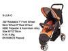 China baby stroller of luxury model