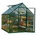 The Gass Greenhouse