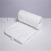 Soft washable polyester electric blanket