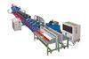 Ceiling T-BAR Roll Forming Machine With In-Line Punch