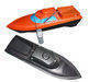 Carp/coarse Fishing tackle - fishing bait boat