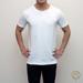 100% organic cotton blank t-shirts (180 gsm)