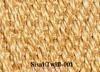 Bamboo carpet rolls