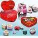 Tinbox. tincan. box. giftbox. metalbox.