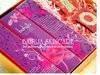 Chinese herbal medicine skincare