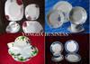Ceramic / Porcelain mugs / cups / tableware / coffee set / dinner set