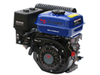 Gasoline engines with high quality