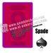 Fournier 2818 Marked Cards or poker analyzer or poker scanner