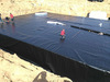 Rainwater Harvesting System Module Tank Infiltration Detention