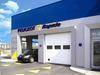 Garage, industrial and panaramic sectional doors