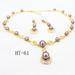 Fahion necklace jewerly