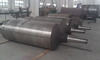 Stainless steel roller & pipe