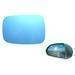 Blue Rear View Mirrors for Automobile