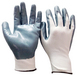 Extra strong latex coated safety working gloves