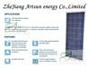 Solar panel, solar module, solar systems