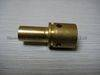 CNC machining BNC brass pipe/fitting/joint