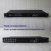 Hend-end Digital CATV 4xCVBS MPEG-2 Encoder CS-10401