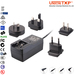 High quality 12v 1.5a Micro Usb Ac/dc Power Adapter UK Plug Charger
