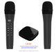 Portable Wireless Karaoke Player