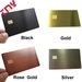 Custom PVC Card, VIP Membership Card, Business Card, Black Metal Card