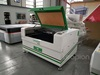 Leapion 1390 CO2 laser machine from Jinan
