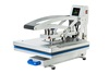 Magnetic Semi Auto 38cm x 38cm (15'x15') Heat Press Machine