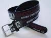 Fashion jeans belt, garment belts, slouch denim belt, canvas belts
