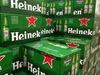 Netherlands Stocks Heineken  24 x 250ml btls