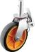 Heavy Duty Top Plate Caster Wheels