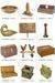 Wooden handicrafts, spices, Lemongrass Oils, organic tea, marbles, c