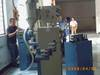 Wire & cable extrusion equipment