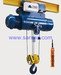 Electric Wire Rope Hoists CD1 MD1