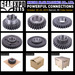 Customized Transmission Gear, Spur/Helical Gear Pinion