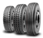 Chinese Influential Brand 315/80r22.5, 385/65r22.5, 11r22.5 Truck Tire
